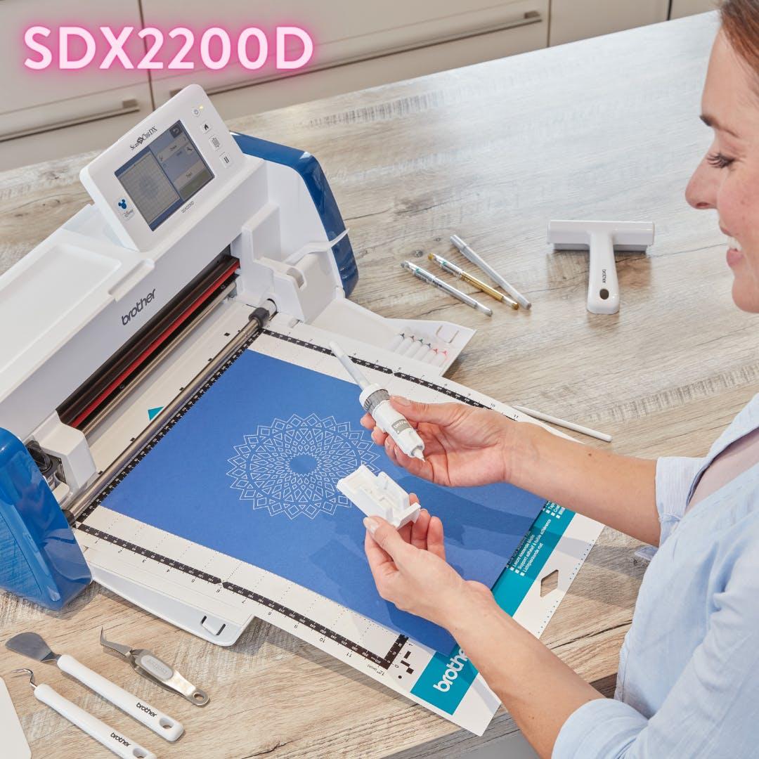 SDX2200D