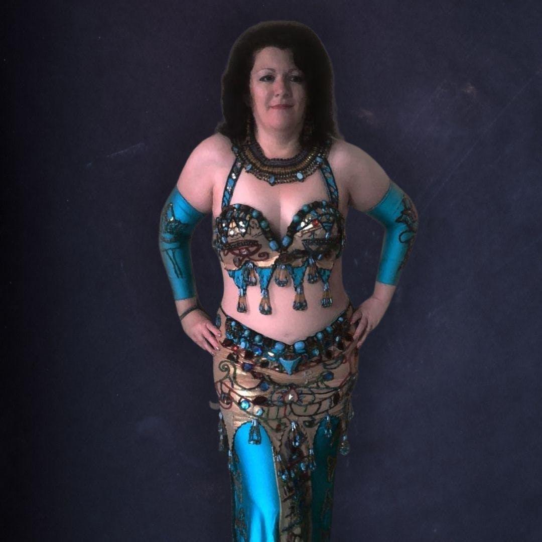 Nikki Bellydance
