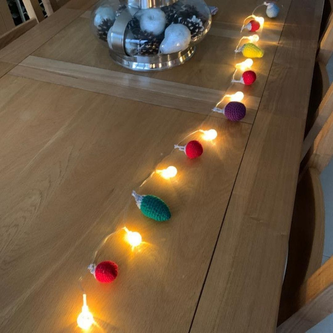 light knit
