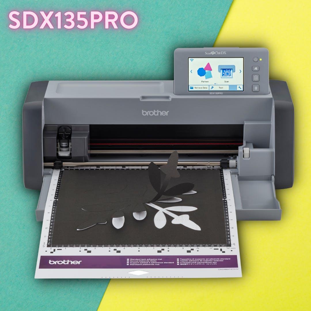 SDX135