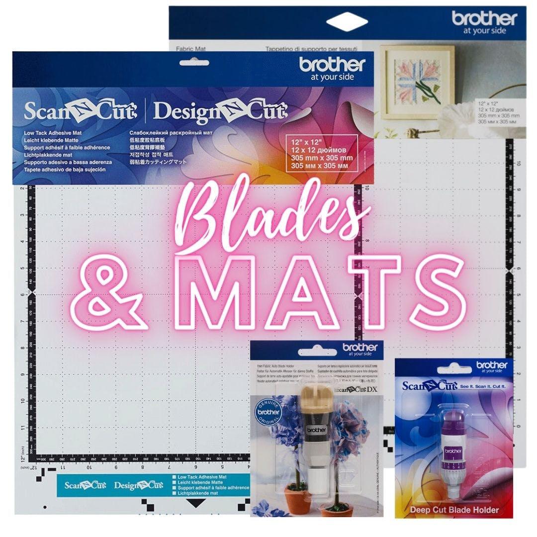 Blades&Mats