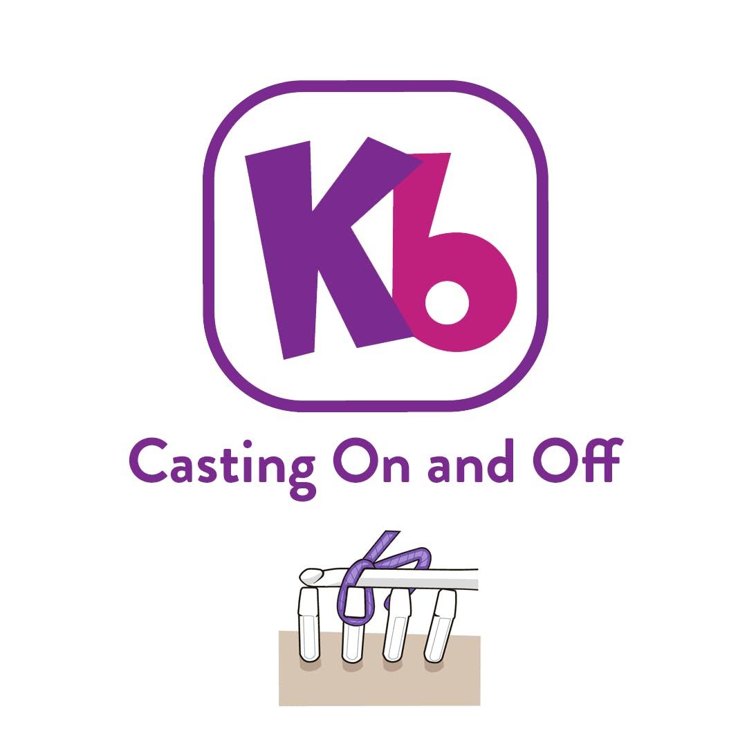 Cast On
