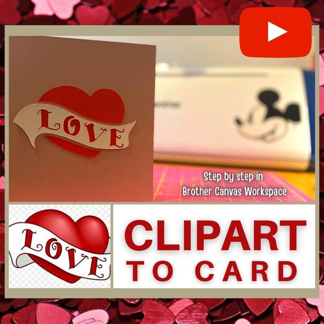 cliparttocard
