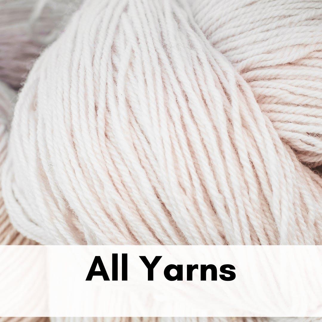 All yarns