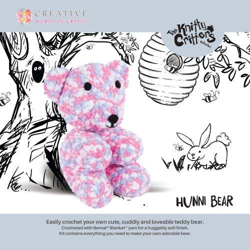 Hunni Bear