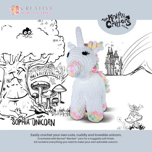 Sophia Unicorn