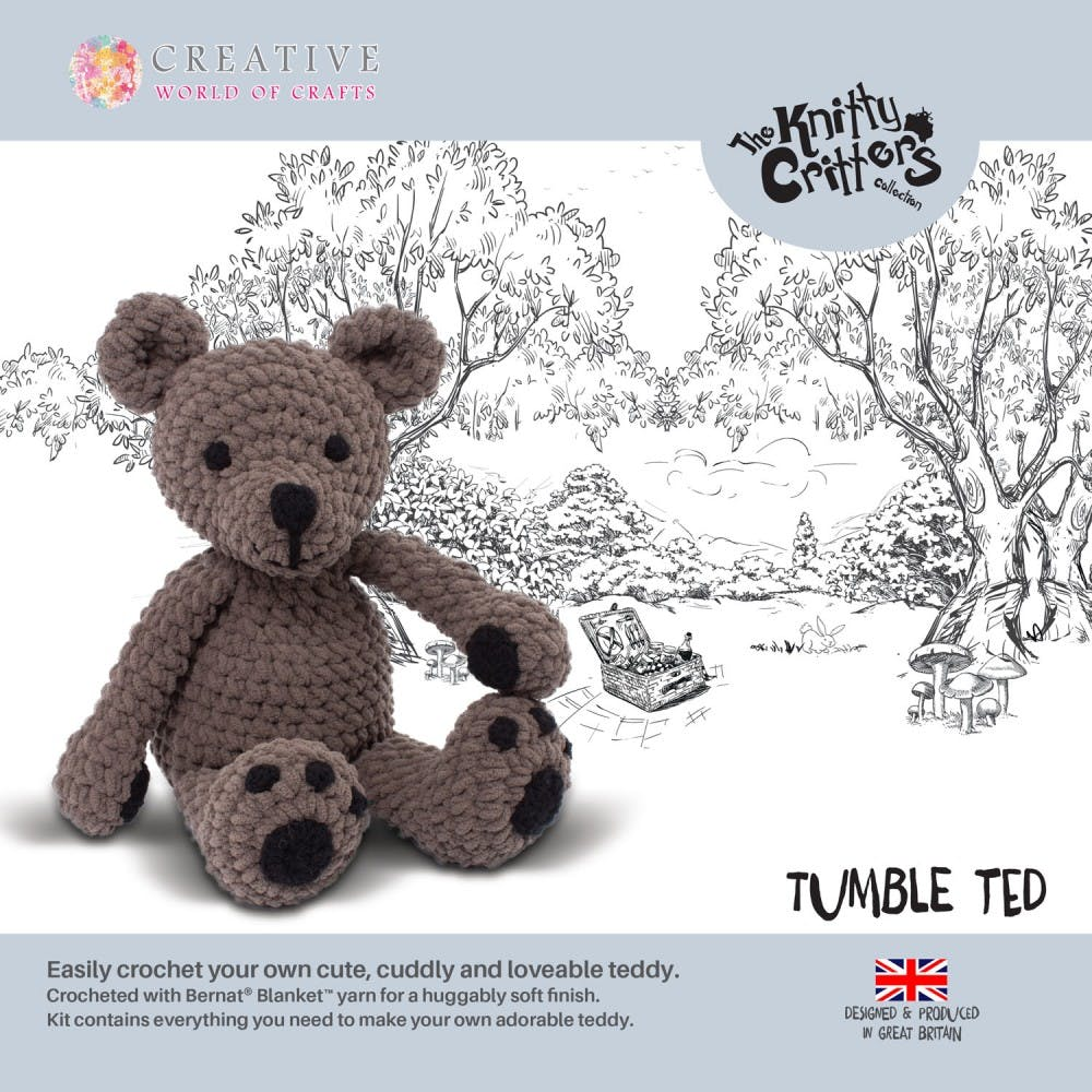 Tumble Ted