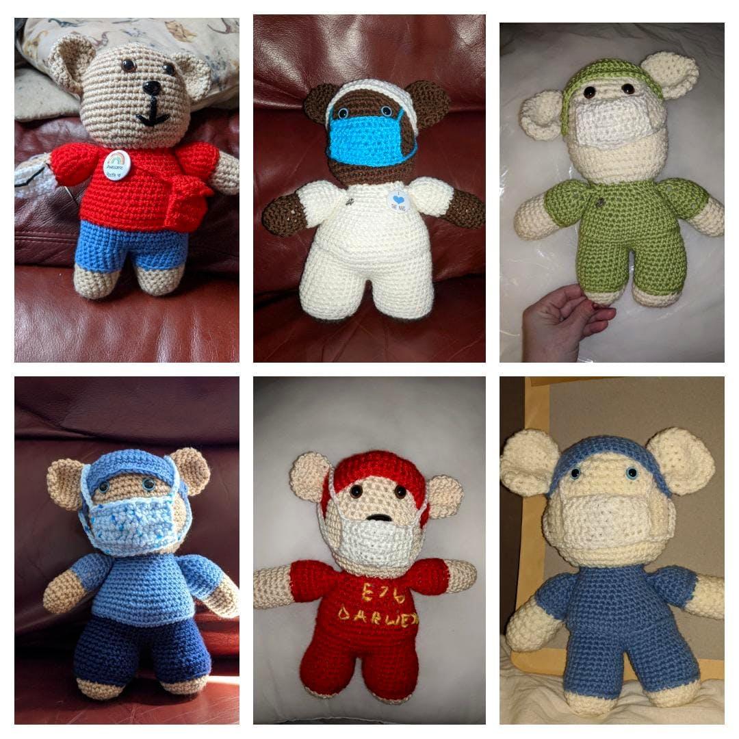 Dr Bears