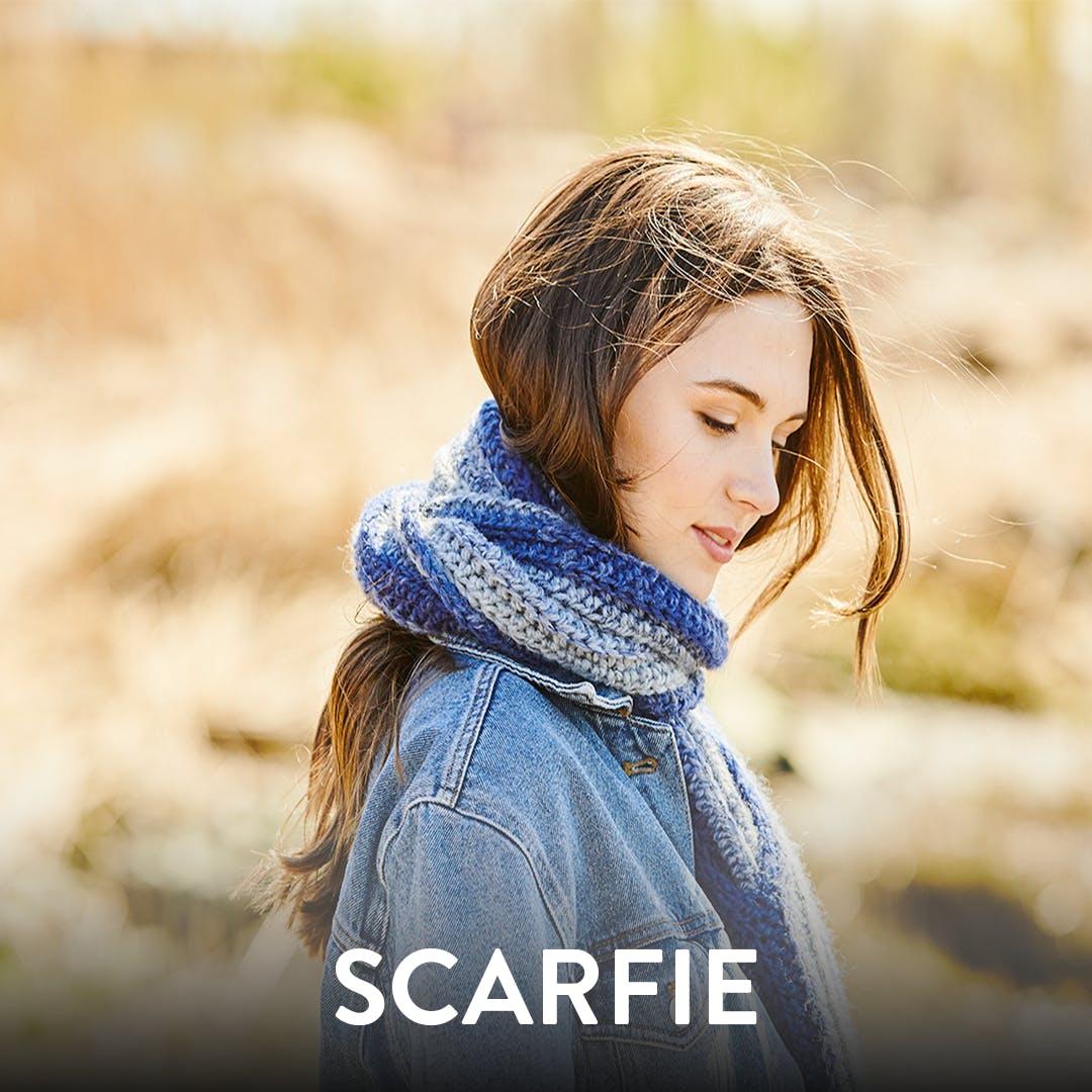 Scarfie