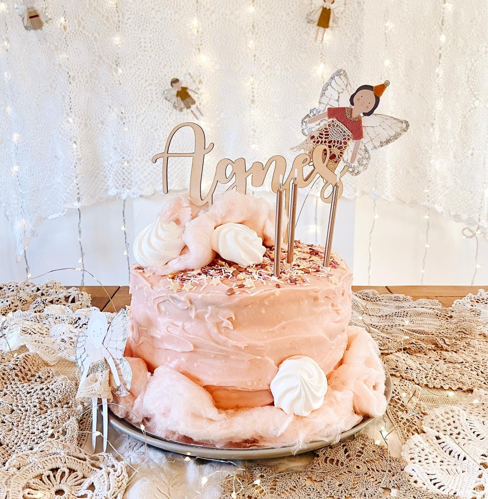 cake agnes