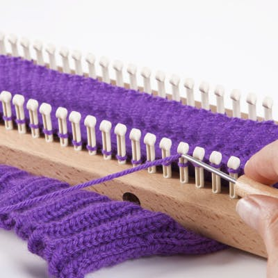 Knitting Boards