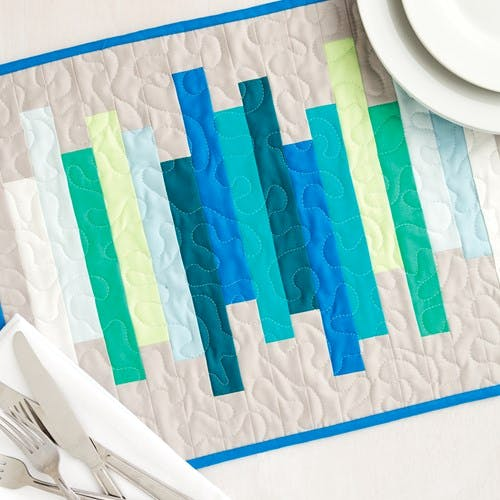 DraftNCut Placemats