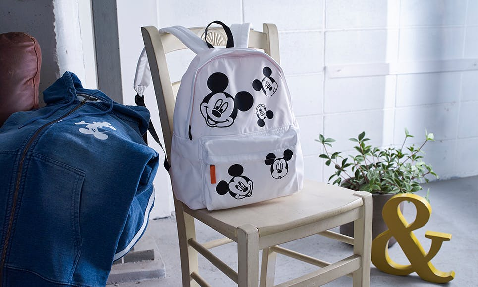 Mickey and Minnie Design collection